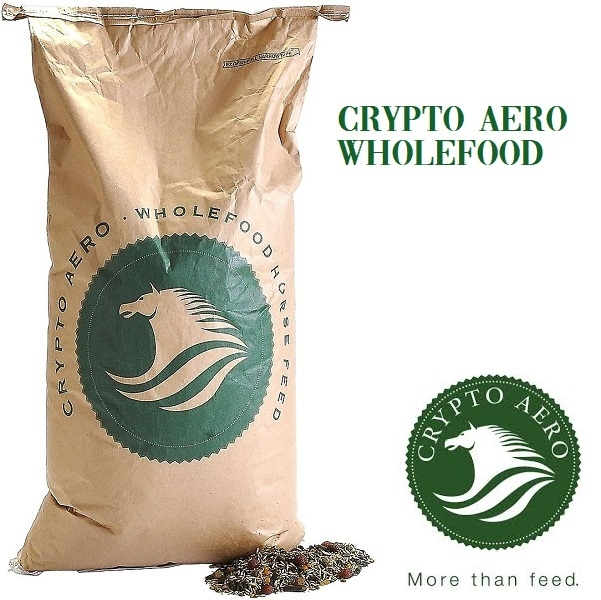 Crypto Aero Wholefood Feed
