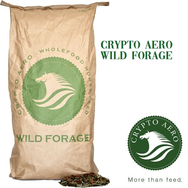 Crypto Aero Wild Forage Feed