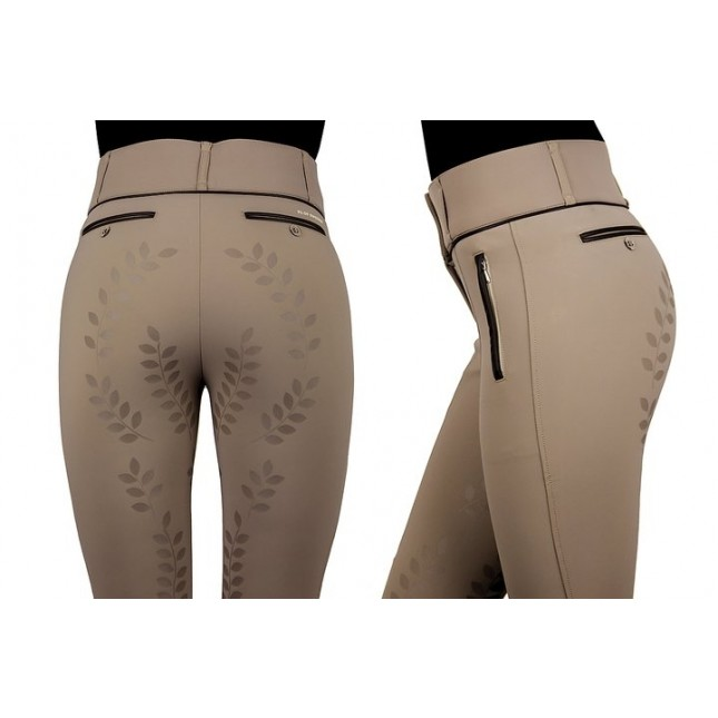 PS of Sweden Breeches, Robyn, Ice Coffee