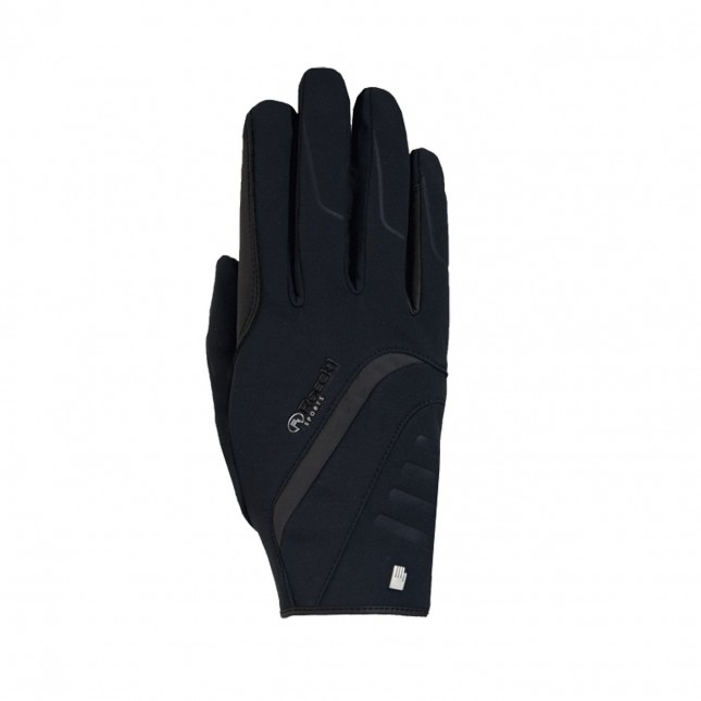 Willow Winter Riding Gloves