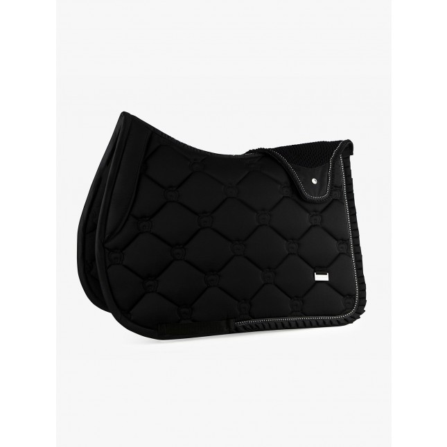 PS of Sweden Jump Saddle Pad Beluga Black