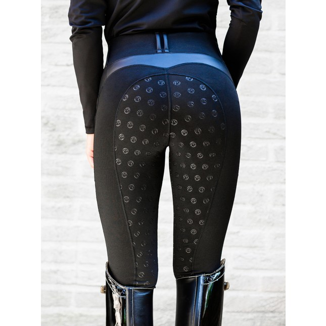 PS of Sweden Riding tights Cindy Black