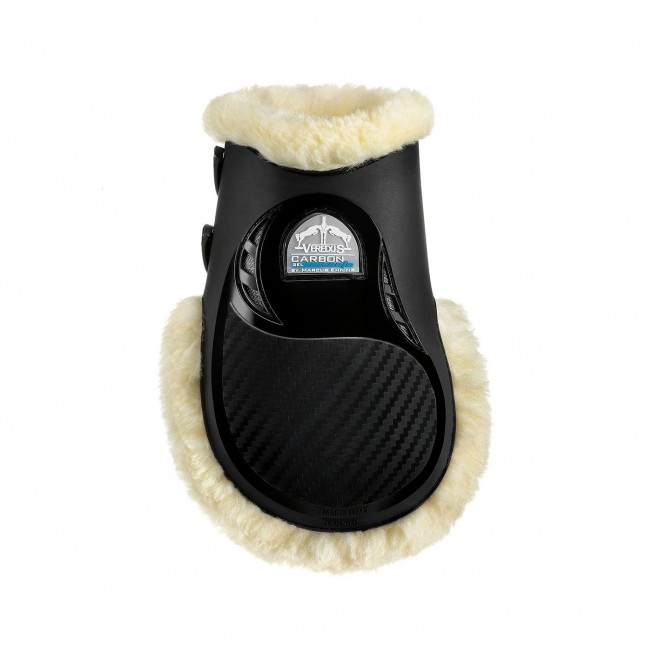 Carbon Gel Vento Save the Sheep Fetlock Boots