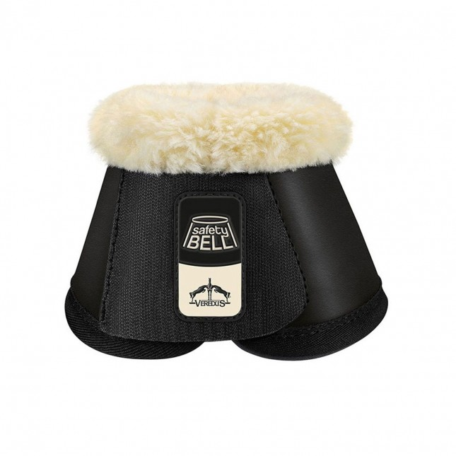 Save the Sheep Safety Bell Boots
