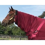 Back on Track Therapeutic Horse Neck Cover