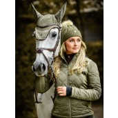 PS of Sweden Riding Jacket, Gina, Moss