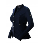Equestrian Stockholm Competition Jacket Navy