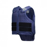 Tipperary Youth Ride-Lite Protective Vest - Nylon Lining