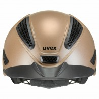 Uvex Perfexxion II - Gold