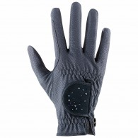 Uvex Sportstyle Diamond Gloves - Blue