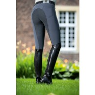 Ladies Breeches Limoni Pam Horse with 3/4 Alos Seat