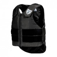 Tipperary Youth Ride-Lite Protective Vest - Porthole Mesh Lining