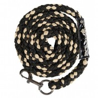 Hkm pompoos lead rope
