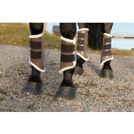 PS of Sweden Dressage Boots, Walnut
