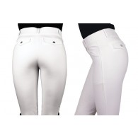 PS of Sweden Breeches, Liza, White