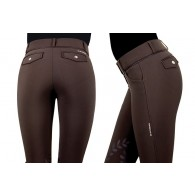 PS of Sweden Breeches, Liza, Chocolate