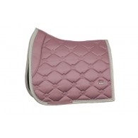 PS of Sweden Saddle Pad Monogram Rose Dressage