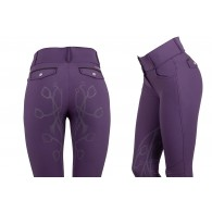 PS of Sweden Breeches, Zoe, Grape