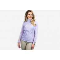 PS of Sweden Jacket, Annika, Soft Lilac