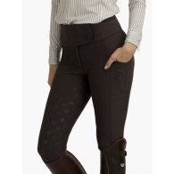 PS of Sweden Breeches, Brooklyn, Chocolate