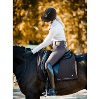 PS of Sweden Ruffle SET: Dressage Brownie FULL