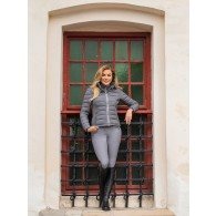PS of Sweden Riding Jacket, Mila, Anthracite
