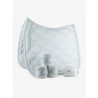 PS of Sweden Ruffle  SET: Dressage White, COB