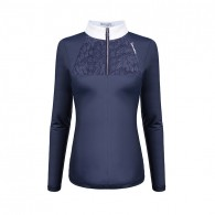Cavallo Competition Shirt Nadira Long Sleeve
