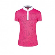 Cavallo Competition Shirt Perla