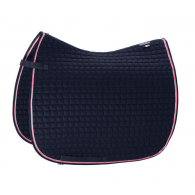 ESKADRON COTTON SADDLE PAD SS19