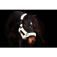 PS of Sweden Fluffy halter + lead rope