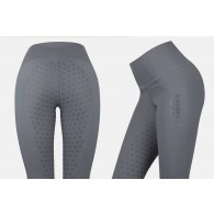 PS of Sweden Riding tights, Jasmine, Charcoal