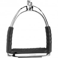 Sprenger System-4 Stirrups With Offset Eye - Stainless Steel Size 120 MM