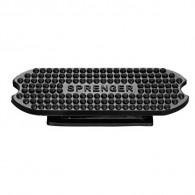 Sprenger Stirrup pads for System-4 Stirrups - Rubber black