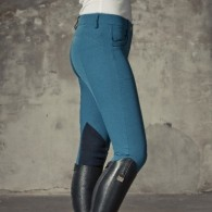 B Vertigo Nicola Breeches - Ladies, Knee Patch