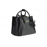 PS of Sweden Grooming bag, Charcoal/Deep Sapphire