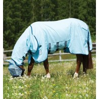 Rambo® Pony Hoody with No-Fly Zone (No fill)