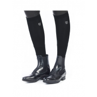 Equestrian Stockholm Riding Socks Black