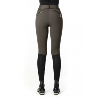 Equestrian Stockholm Riding Breeches Ultimate Jump Mocca