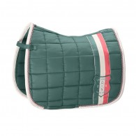 ESKADRON BIG SQUARE COTTON SADDLE PAD SS19