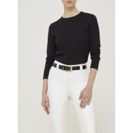 Miasuki FARAN Technical Cashmere Sweater