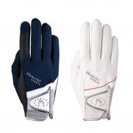 Sports Madrid Riding Gloves