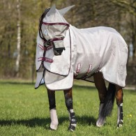 Rambo Fly Buster Vamoose Plus Fly Rug