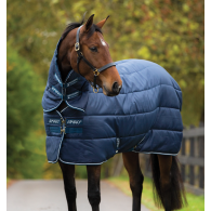 Amigo® Insulator Pony (200g Medium)
