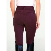 PS of Sweden Riding tights Mathilde Wine