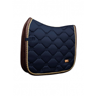 Equestrian Stockholm Dressage Saddle Pad Royal Classic COB