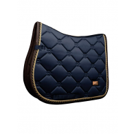 Equestrian Stockholm Jump Saddle Pad Royal Classic