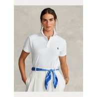 Classic Fit Performance Polo Shirt Wite