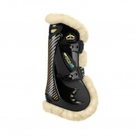 Kevlar Gel Vento STS Tendon Boots