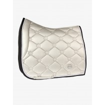 PS of Sweden Dressage Saddle Pad, Prosecco, FULL